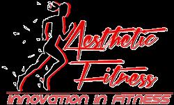 Aesthetic Fitness Craiova Logo